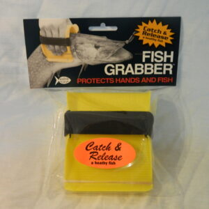 Plastic Fish Grabber