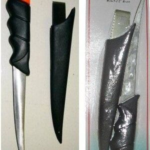 filet knife, fillet knife, dolphin fillet knife